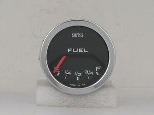 Fuel Gauge Fits Lotus Elan +2S 1968-1975 Smiths Brand  BF2209/01