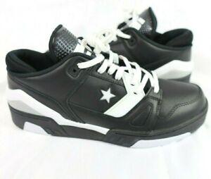 Converse ERX 260 Low Don C Black White Leather Retro Shoes 165045C 9.5, 8.5, 11