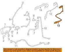 BMW OEM 12-15 328i-Oxygen O2 Sensor 11787589122