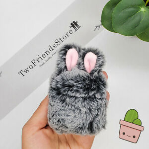 Cure bunny case for Airpods Pro/1st geb /2nd gen Cover for Airpods