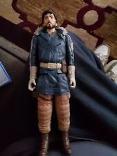 Hasbro Star Wars The Black Series Rogue One Captain Cassian Andor Action Figure