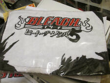 Bleach Heat the Soul 5 Towel (2008) Brand New Factory Sealed Japanese Import