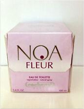 Cacharel Noa Fleur 100 ml / 3.4 fl.oz EDT Natural Spray New & Sealed