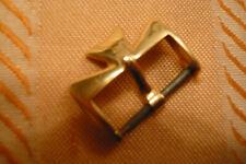Dornschließe, VACHERON&CONSTANTIN, Vintage, 750/18 Karat Gelbgold, 16mm, selten!