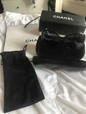 Chanel Sunglasses 5138 With Case And Bag