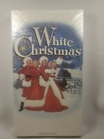 Irving Berlin's - White Christmas (VHS 1990) Brand NEW Factory Sealed! Classic