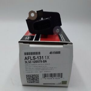 AFLS-131 New OEM Motorcraft Mass Air Flow Sensor 3L3Z-12B579-BA * NO CORE *
