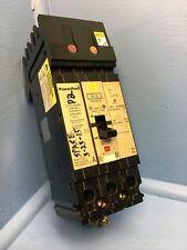 Square D I-Line Fga34030 30A PowerPact Circuit Breaker 480Y/277 Vac 3P 30 Amp