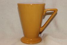 Mug Cup Tasse à café Yellow Retro