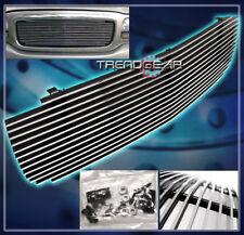 1998-2001 CADILLAC ESCALADE BASE SPORT UTILITY 4DR 5.7L V8 UPPER BILLET GRILLE