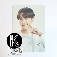 BTS - Official World Tour Photocard - Map of the Soul - 7/8 - J-Hope