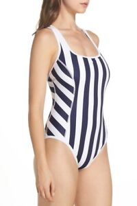 Tommy Bahama Island Active One-Piece Swimsuit (size 8)