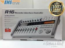 ZOOM R16 Multi Track Recorder / Audio Interface NEW from JAPAN EMS
