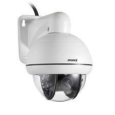 ANNKE RS485 CMOS 1200TVL 3X Zoom PTZ Security Camera Outdoor Night Vision 720P
