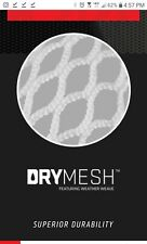 STX Dry Mesh Lacrosse