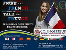 French Language!