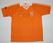 Vintage 90 Netherlands Adidas T-Shirt Size-M NLV