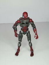 """MARVEL leyendas clásicos 6"""" figura Cyber Spiderman Toy Biz 2004"""