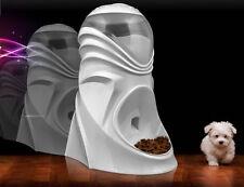 Pet Auto Feeding Machine: Pets Supplies Cat Dog Automatic SmartFeeder Clean Easy