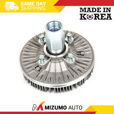 Fan Clutch Fits 94-08 Ford Ranger Mazda B3000 3.0L Ohv V6