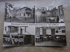 Ansichtskarten ab 1945 aus Sachsen Brück & Sohn