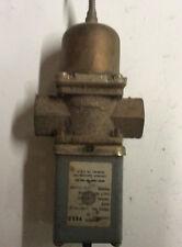 JOHNSON CONTROL V46AB-1 WATER PRESSURE CONTROL 150 PSIG