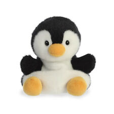 Aurora Palm Pals Chilly Penguin Soft Toy Animal