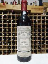 Château Cadillac Lesgourges, 1994 Bordeaux Supérieur