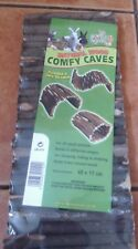 Small animal comfy cave for hamsters, gerbils, guinea pigs, rabbits etc.