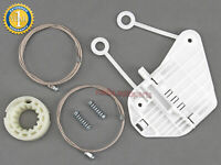 WINDOW REGULATOR REPAIR KIT FRONT RIGHT FOR SMART 450 FORTWO COUPE CABRIO