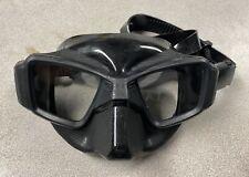 Scubamax Free Dive Scuba Snorkel Mask Hawkeye