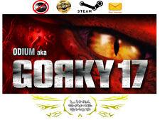 Gorky 17 PC & Mac Digital STEAM KEY - Region Free