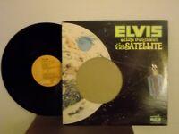"Elvis Presley,RCA""Aloha from Hawaii Via Satellite"",US,DBL LP,QUADRA DISC,rare,M"