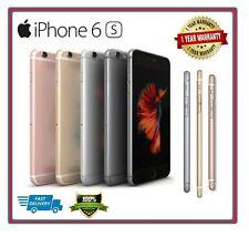 "Apple iPhone 6s 32GB Pantalla Desbloqueado Sim Libre I 4.7"" Teléfono Móvil Inteligente"