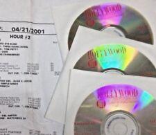 RADIO SHOW: LEEZA GIBBONS 4/21/01 ENIGMA, SMASHMOUTH, TOM PETTY, SARAH MCLACHLAN