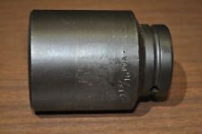 "1-13/16"" appr 46 MM   DEEP IMPACT SOCKET 3/4""DRIVE SK 87858  Made in USA"