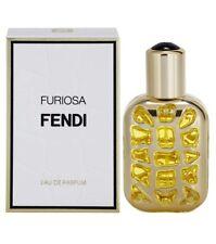 FENDI FURIOSA profumo donna edp eau de parfum 30ml NUOVO ORIGINALE profumi
