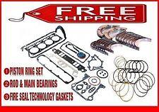 *Engine Re-Ring Re-Main Kit*  Ford 351W 5.8L OHV V8 Windsor  94 95 96 97