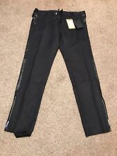 Leather 30L Trousers for Men
