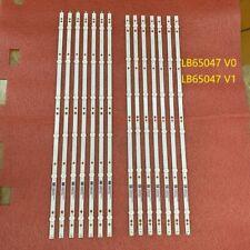 LED bar(14)for 65PUS7303 65PUS6503 65PUS6723 65PUS6523 65PUS6162 LB65047 V0_01