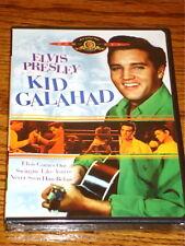 ELVIS PRESLEY KID GALAHAD  DVD SEALED !