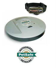 PetSafe Pirf-300C Wireless Indoor Cat Containment Barrier Training System