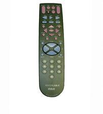 RCA 4 Device Universal Remote Control DIRECTV Dish Network