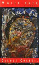 Voice-Over by Carole Corbeil - 1992, PB