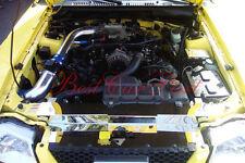 BCP BLUE 96-04 FD Mustang 4.6 V8 Cold Air Intake Racing System +Air Filter