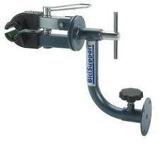 braccio a parete bicisupport orientabile per riparazioni biciclette