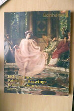 BONHAMS CATALOGUES 2013- 19th Century Paintings, Drawings & Water Colours(200+pg