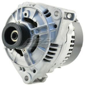 Remanufactured Alternator  BBB Industries  13793