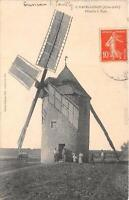 CPA 21 CHATELLENOT MOULIN A VENT