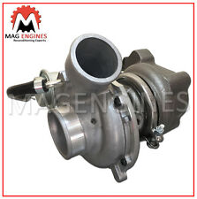89713-71098 TURBO CHARGER ISUZU 4JX1-T FOR HOLDEN TROOPER JACKAROO 3.0 LTR 98-05